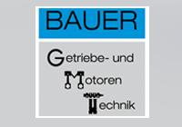 Sponsoren GMT-Bauer, Getriebe- und Motoren Technik